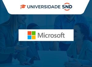 Encerre 2020 com as vendas Microsoft em alta