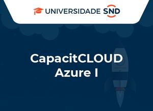 Capacit Cloud Azure I