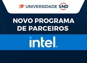Conheça os benefícios do novo programa de parceiros Intel Partner Alliance