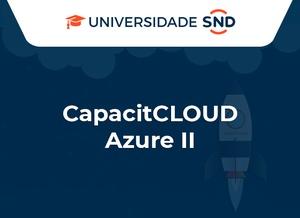 CapacitCLOUD Azure II