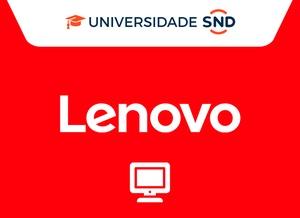NOVIDADES EM NOTEBOOK E DESKTOP LENOVO (B320 E V520s)