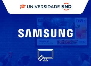 Aumente suas vendas com a Business TV Samsung
