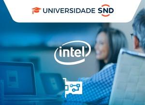 Como criar ambientes mais inteligentes e colaborativos com soluções Intel.