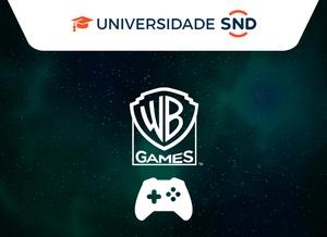 Série Games 2: Warner – Mercado de games integrado com o mundo do entretenimento