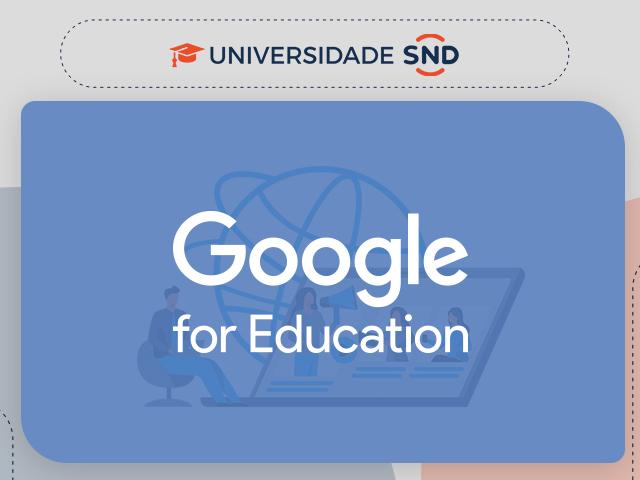 Google Training
