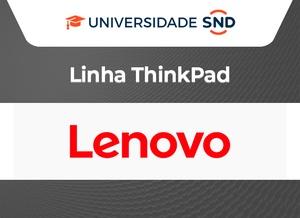 Notebooks ThinkPad Lenovo